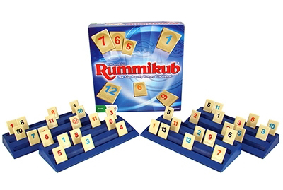 how to play rummy q
