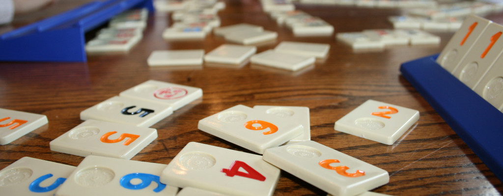 Rummikub – The rest of the world is playing it, are you?