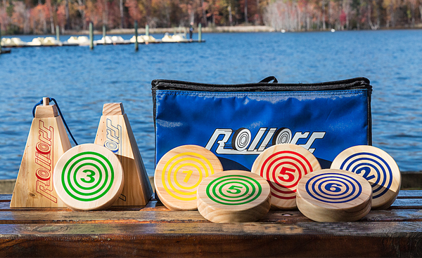 Rollors: Something NEW for Father's Day!