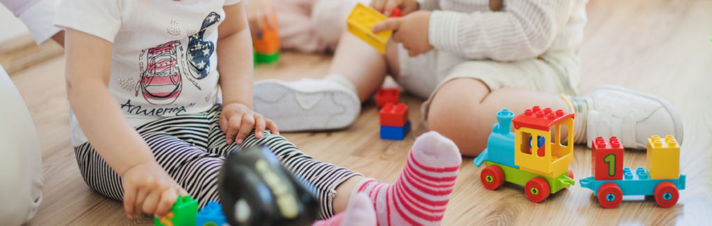 Games for 18 month olds: They can play even if they're crappy at taking turns!