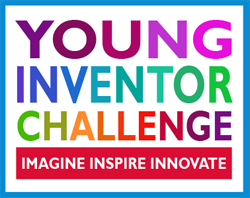 Young Inventor Challenge Logo
