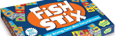 Fish Stix: Peaceable Kingdom's Non-Cooperative Game