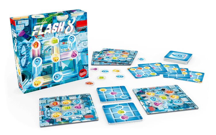 Flash 8 whole game